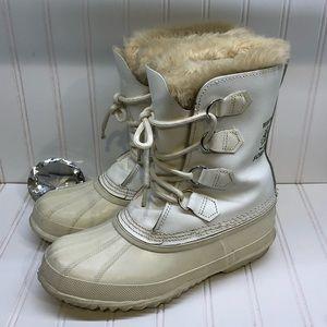 Sorel Manitou Winter Duck Boots - Canada